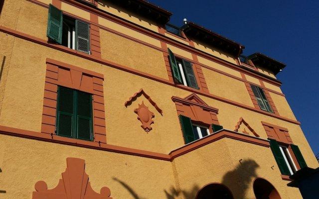 Отель memeapartments Италия, Генуя - отзывы, цены и фото номеров - забронировать отель memeapartments онлайн