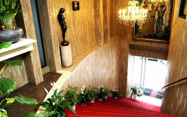 Отель Tokyo Plaza Hotel Япония, Токио - отзывы, цены и фото номеров - забронировать отель Tokyo Plaza Hotel онлайн вид на фасад