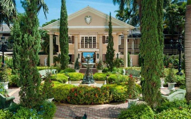 Отель Sandals Royal Plantation - ALL INCLUSIVE Couples Only Ямайка, Очо-Риос - отзывы, цены и фото номеров - забронировать отель Sandals Royal Plantation - ALL INCLUSIVE Couples Only онлайн вид на фасад