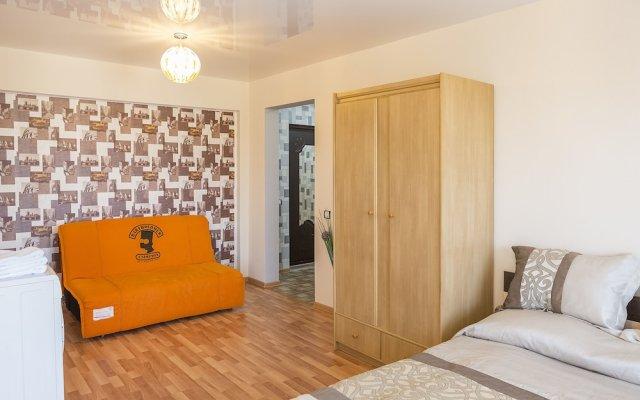 Гостиница Comfort on Yadrintseva 18 в Иркутске отзывы, цены и фото номеров - забронировать гостиницу Comfort on Yadrintseva 18 онлайн Иркутск комната для гостей