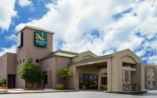 Отель extend a suites вид на фасад
