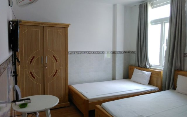 OYO 1015 Bon Mua Hotel