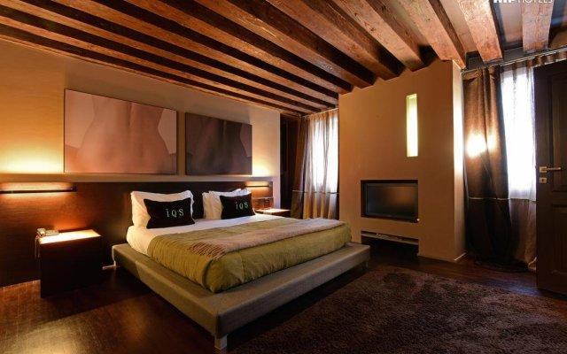 Отель Charming House Iqs Италия, Венеция - отзывы, цены и фото номеров - забронировать отель Charming House Iqs онлайн вид на фасад