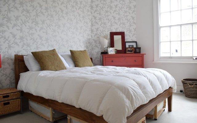 Отель 3 Bedroom Flat In Brixton Великобритания, Лондон - отзывы, цены и фото номеров - забронировать отель 3 Bedroom Flat In Brixton онлайн комната для гостей