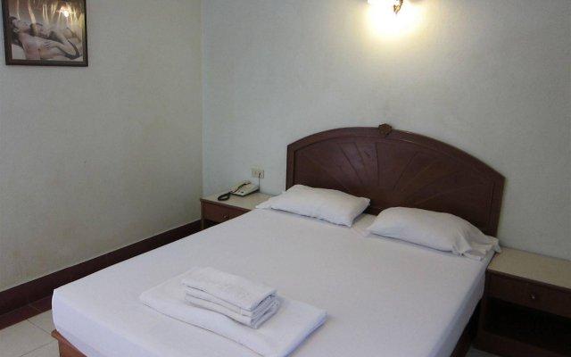 Отель Oasis Resort Краби комната для гостей