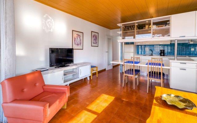 Отель Apartament Rosa dels Vents Испания, Санта-Сусанна - отзывы, цены и фото номеров - забронировать отель Apartament Rosa dels Vents онлайн