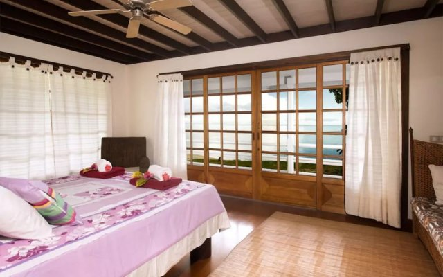 Отель Fare Tianina Dream комната для гостей