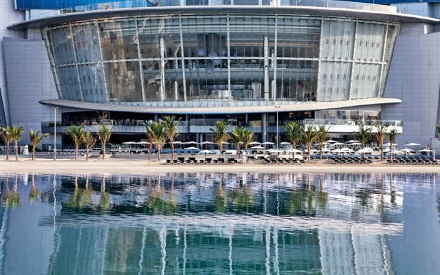 Jumeirah at Etihad Towers-Residences 0