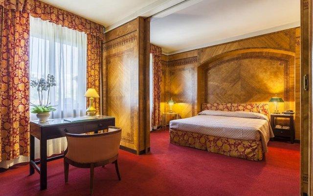 Отель Villa Ottoboni Италия, Порденоне - отзывы, цены и фото номеров - забронировать отель Villa Ottoboni онлайн комната для гостей