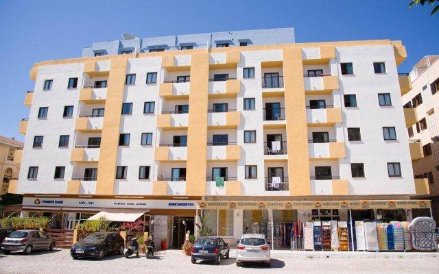 Poniente Playa Apartamentos