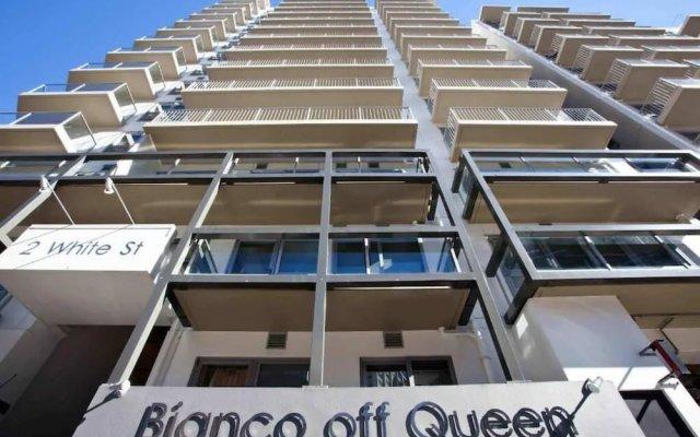 Bianco off Queen