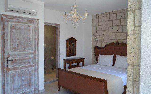 Отель Fehmi Bey Alacati Butik Otel - Special Class Чешме комната для гостей