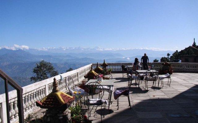 Peaceful Cottage & Cafe Du Mont