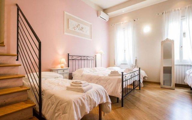 Отель Il Terrazzino su Boboli комната для гостей