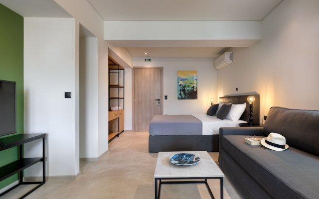 Muse Urban Suites