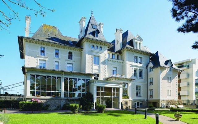 Hôtel Vacances Bleues Villa Caroline