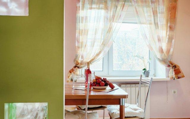 Апартаменты Delegatskaya Apartment Москва удобства в номере