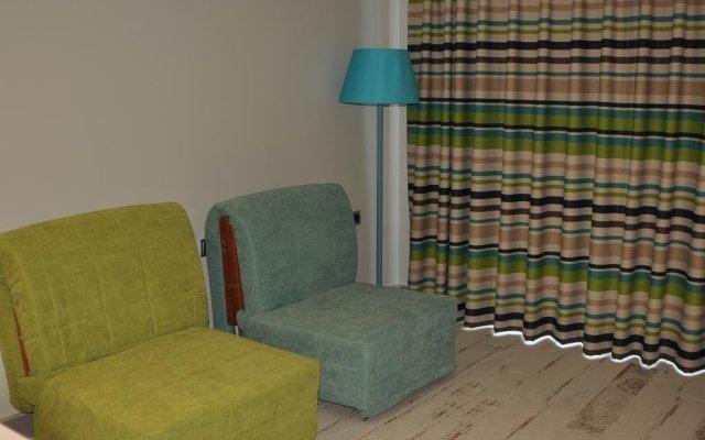 Отель Exelsior Junior Мармарис комната для гостей