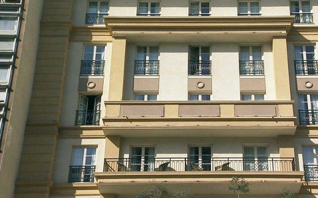 Отель Grecotel Pallas Athena Греция, Афины - 1 отзыв об отеле, цены и фото номеров - забронировать отель Grecotel Pallas Athena онлайн вид на фасад