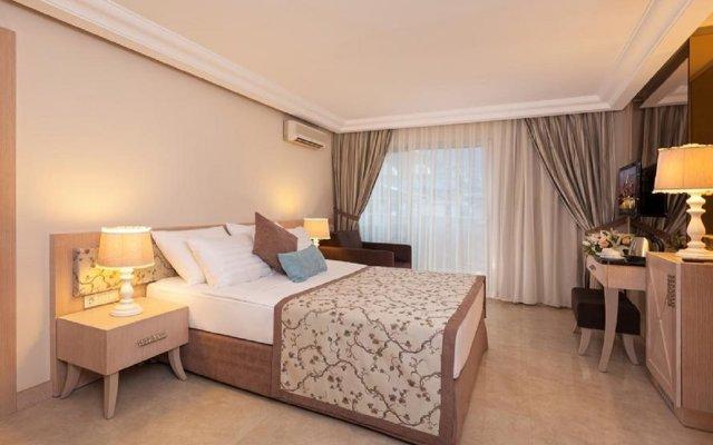 Xperia Saray Beach Hotel 4* Турция, Аланья - 10 отзывов об отеле, цены и  фото номеров - забронировать отель Xperia Saray Beach Hotel онлайн
