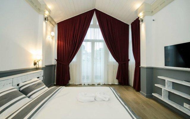 Stylish Triplex House Balat Турция, Стамбул - отзывы, цены и фото номеров - забронировать отель Stylish Triplex House Balat онлайн комната для гостей