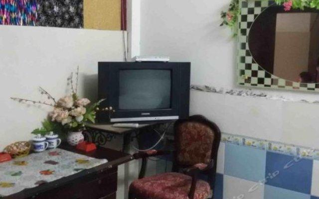 Yu'ao Hostel удобства в номере