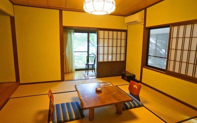 Отель Oyado Sakuratei Хидзи комната для гостей