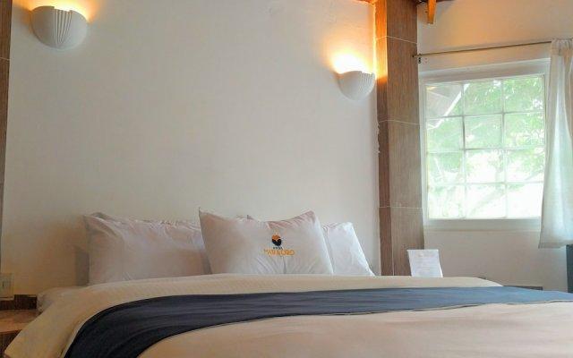 Отель Mar Y Oro комната для гостей