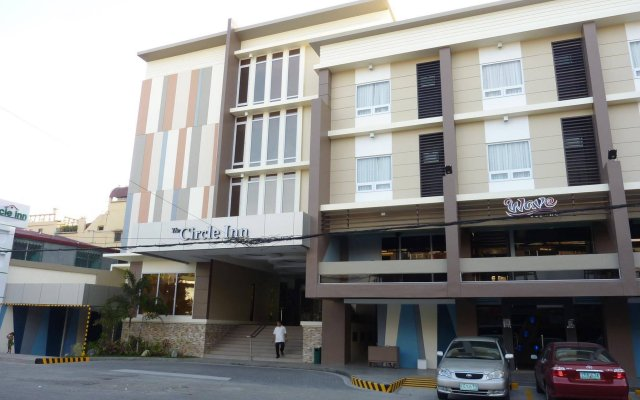 Отель Circle Inn Iloilo City Center