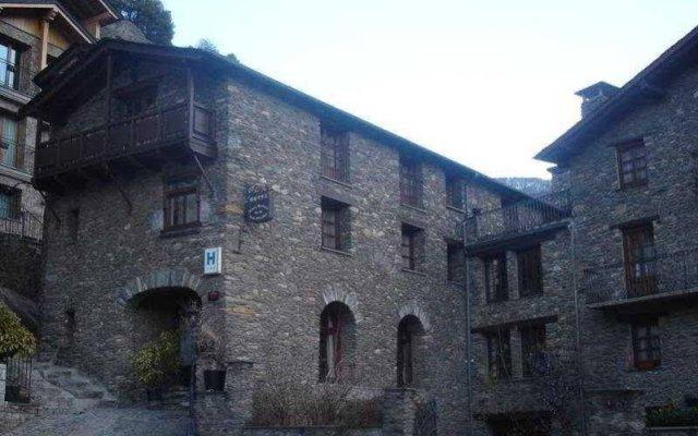 Hotel Santa Bàrbara De La Vall Dordino
