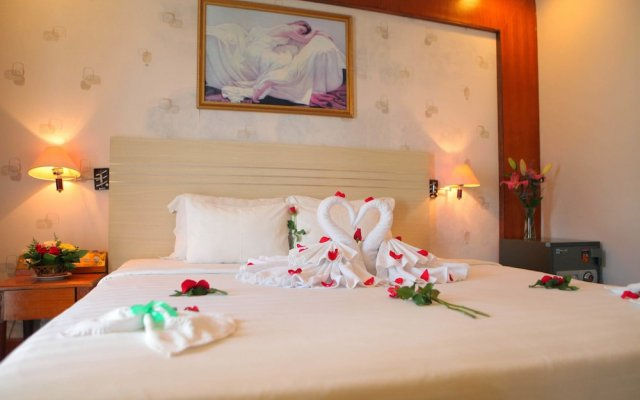 Memory Nha Trang Hotel Нячанг комната для гостей