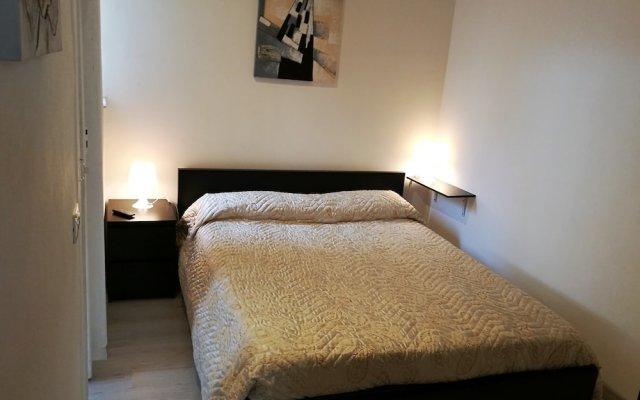 Отель Casa del Carmine Сиракуза комната для гостей