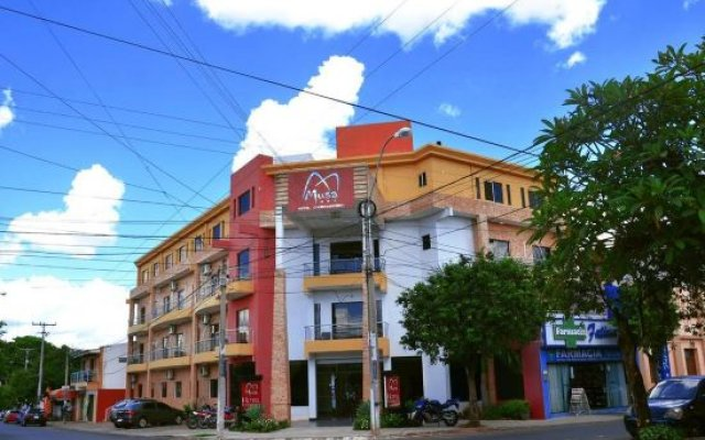 Musa Hotel