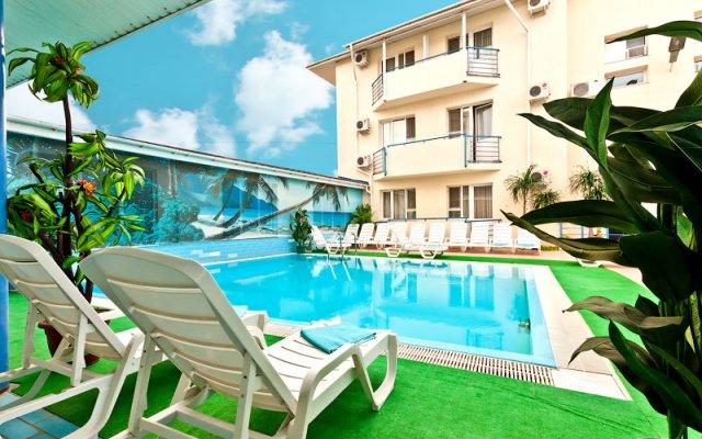 Albatros Hotel 0