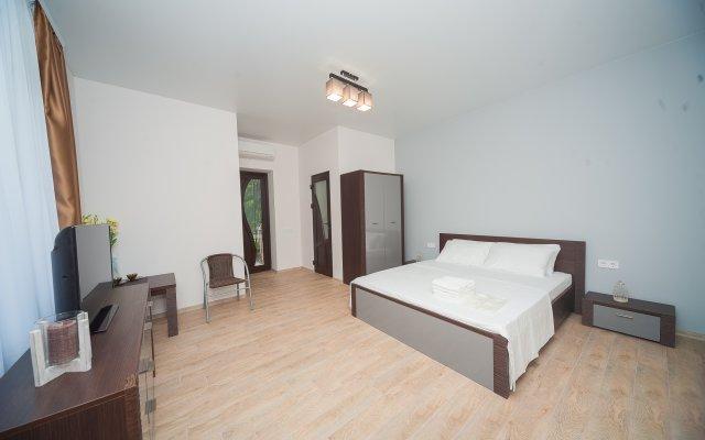 Мини-отель Фьюжн комната для гостей