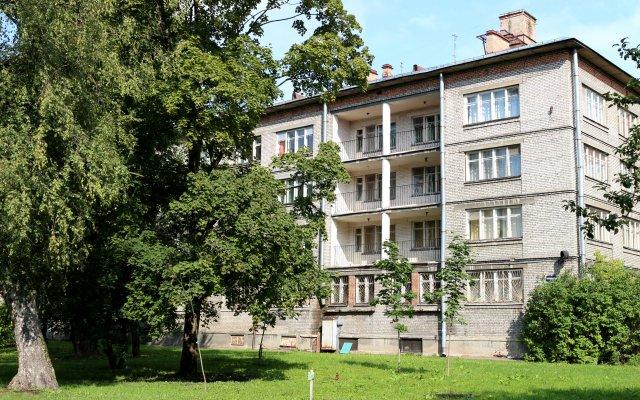 Гостиница Связист в Санкт-Петербурге - забронировать гостиницу Связист, цены и фото номеров Санкт-Петербург вид на фасад