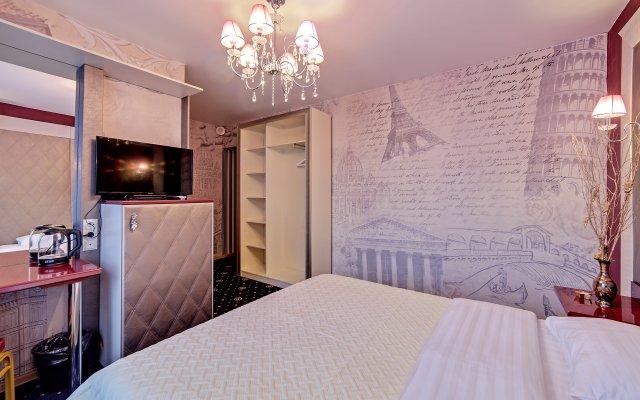 Гостиница Апарт-Отель Crown в Москве отзывы, цены и фото номеров - забронировать гостиницу Апарт-Отель Crown онлайн Москва комната для гостей