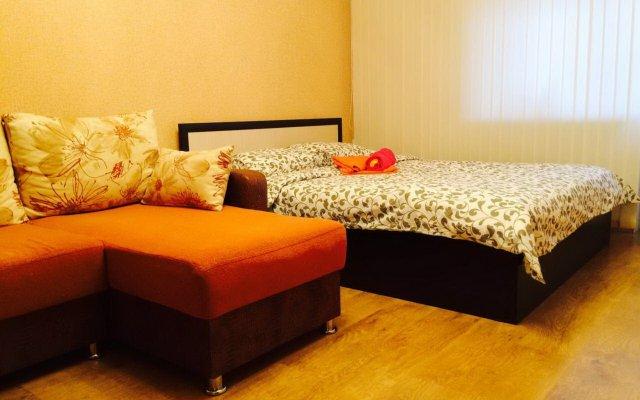 Апартаменты на Чистопольской 23 комната для гостей