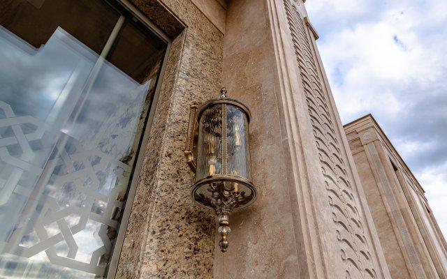 Гостиница Армега в Домодедово 4 отзыва об отеле, цены и фото номеров - забронировать гостиницу Армега онлайн вид на фасад