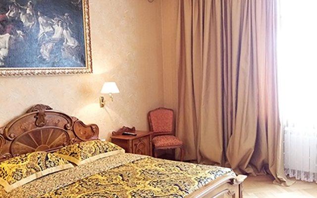 Апарт-Отель Lutiso комната для гостей