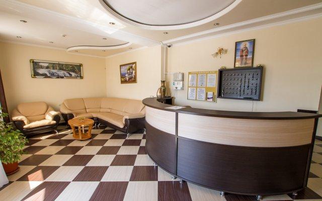 Eros Hotel 2