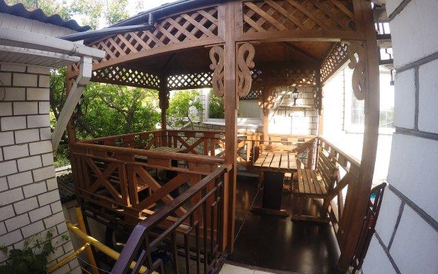 Shevchenko Guest House 1