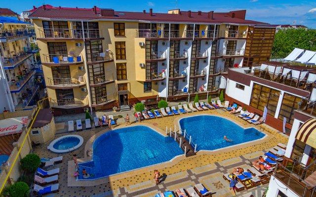 Pontos Hotel 1