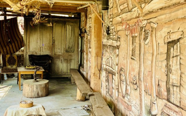 Гостевой Дом Tonatsuyts 1