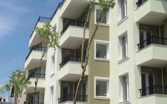 Отель Морской Гном Болгария, Бургас - отзывы, цены и фото номеров - забронировать отель Морской Гном онлайн вид на фасад