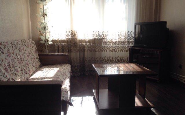 Апартаменты Амундсена 14 Свиблово комната для гостей