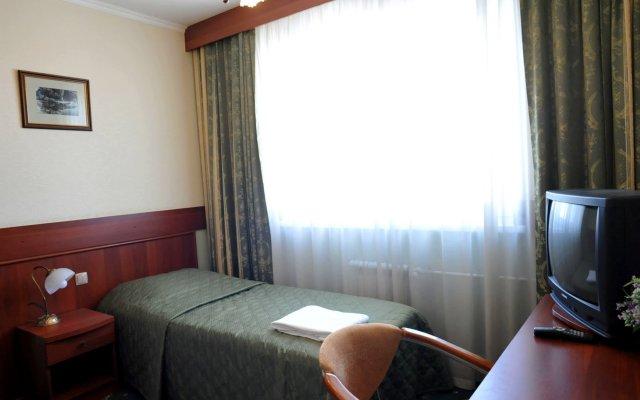 Апартаменты Орехово Лайф комната для гостей