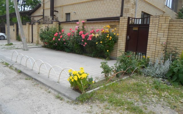 Na Pokrovskom Guest House 0