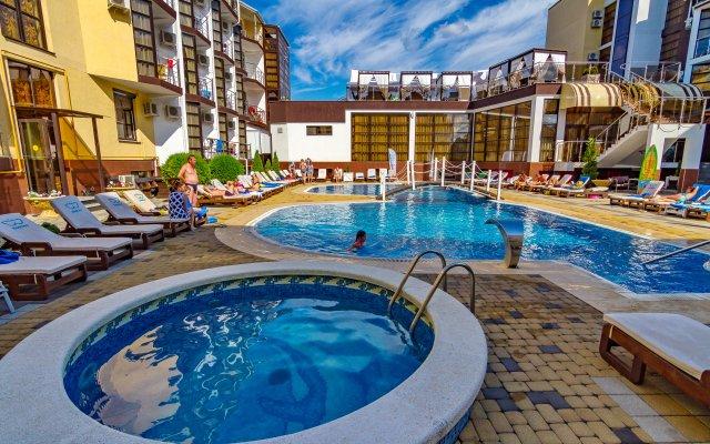 Pontos Hotel 0
