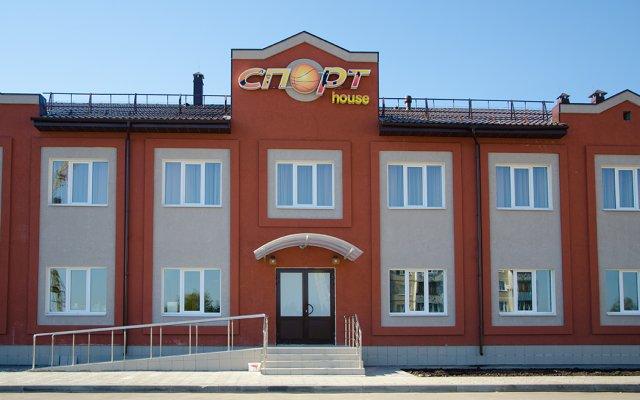 Мини-Отель Спорт House